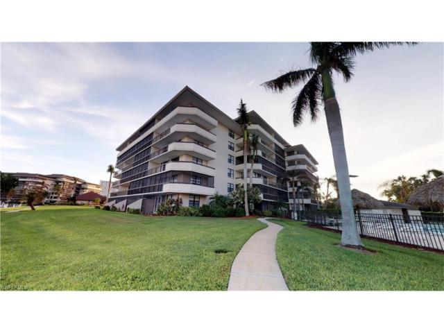 591 Seaview Ct A501, Marco Island, FL 34145 (MLS #217065666) :: The New Home Spot, Inc.