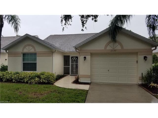 25381 Fairway Dunes Ct, Bonita Springs, FL 34135 (MLS #217065911) :: The New Home Spot, Inc.