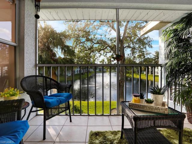 141 Wading Bird Cir #205, Naples, FL 34110 (MLS #217065999) :: The New Home Spot, Inc.