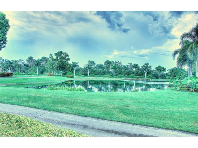 10377 Quail Crown Dr #33, Naples, FL 34119 (MLS #217066071) :: The New Home Spot, Inc.