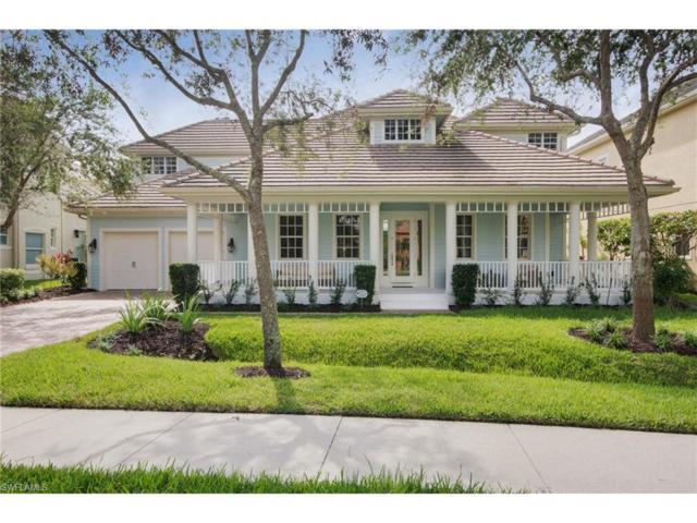 1416 Hemingway Pl, Naples, FL 34103 (MLS #217066283) :: The New Home Spot, Inc.