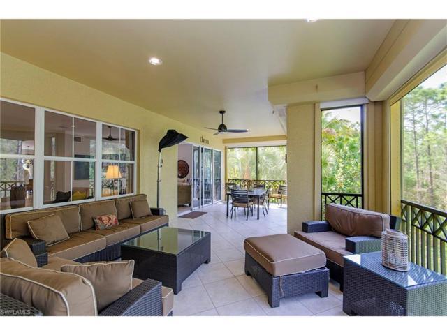 2805 Tiburon Blvd E 1-102, Naples, FL 34109 (MLS #217066349) :: The New Home Spot, Inc.