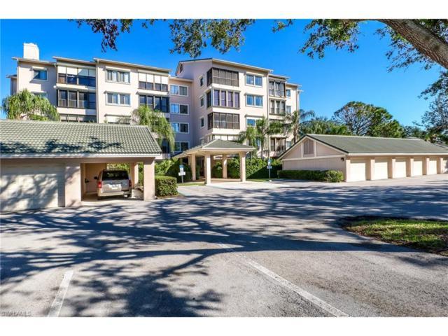201 Arbor Lake Dr 2-505, Naples, FL 34110 (MLS #217066595) :: The Naples Beach And Homes Team/MVP Realty