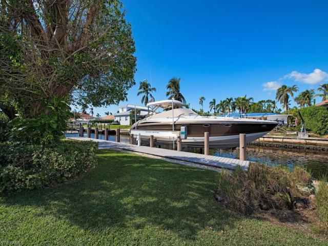 2120 Snook Dr, Naples, FL 34102 (MLS #217066705) :: The Naples Beach And Homes Team/MVP Realty