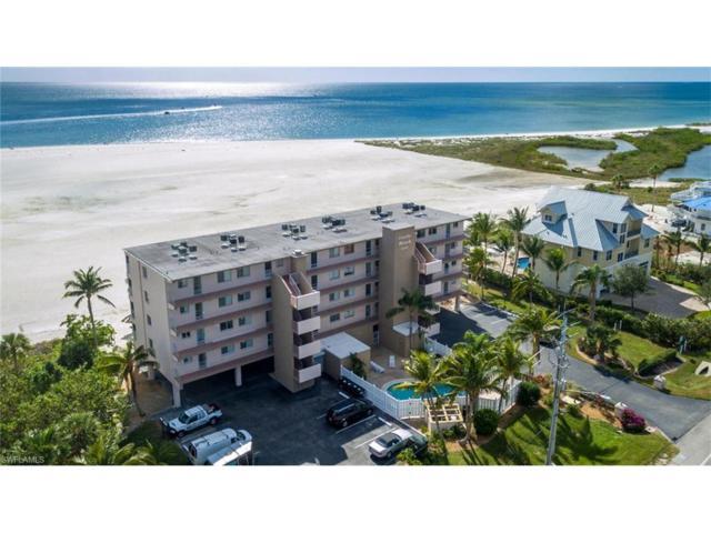 8300 Estero Blvd #104, Fort Myers Beach, FL 33931 (MLS #217066733) :: Florida Homestar Team