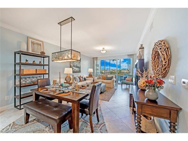 28750 Trails Edge Blvd #402, Bonita Springs, FL 34134 (MLS #217066957) :: The New Home Spot, Inc.