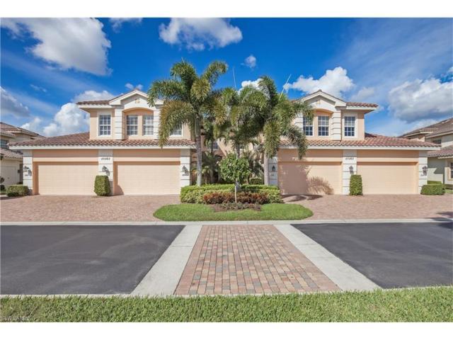 10161 Bellavista Cir N #504, Miromar Lakes, FL 33913 (MLS #217067221) :: Florida Homestar Team