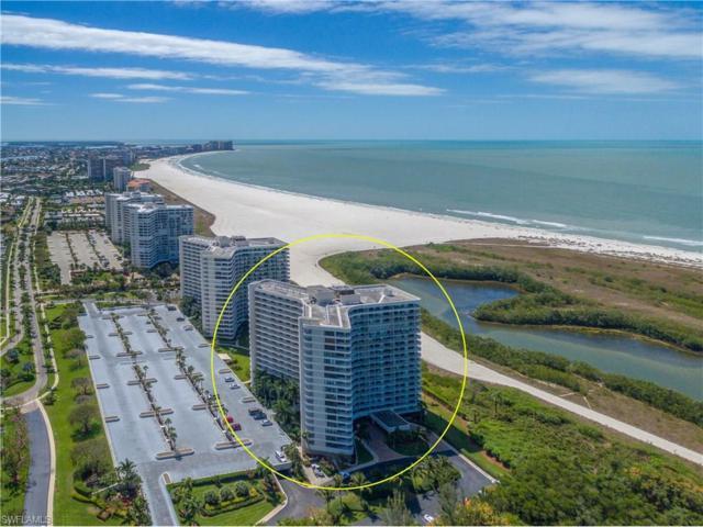 440 Seaview Ct #512, Marco Island, FL 34145 (MLS #217067465) :: Clausen Properties, Inc.