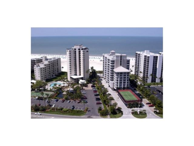 6620 Estero Blvd #1102, Fort Myers Beach, FL 33931 (#217067477) :: Equity Realty
