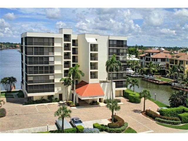 10420 Gulf Shore Dr #111, Naples, FL 34108 (#217067569) :: Naples Luxury Real Estate Group, LLC.