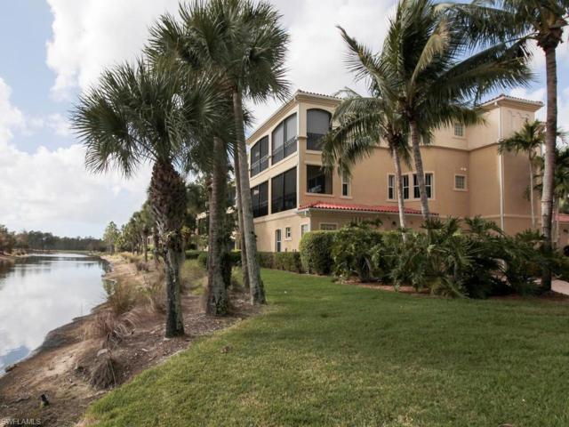 2814 Tiburon Blvd E #102, Naples, FL 34109 (MLS #217067624) :: The New Home Spot, Inc.