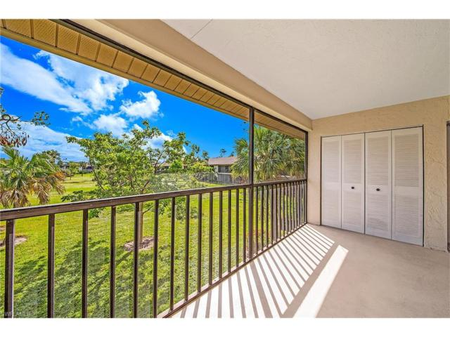 1216 Commonwealth Cir L-201, Naples, FL 34116 (MLS #217067652) :: The New Home Spot, Inc.