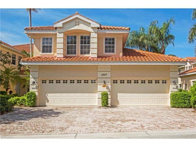 4465 Dover Ct #1004, Naples, FL 34105 (MLS #217067683) :: The New Home Spot, Inc.