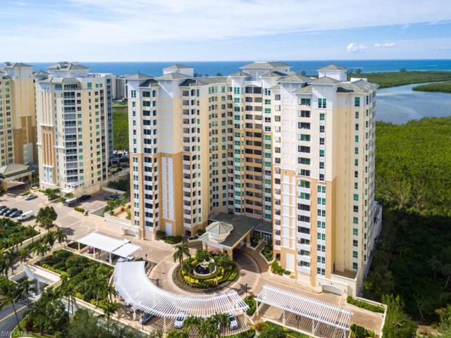 285 Grande Way #1604, Naples, FL 34110 (MLS #217067687) :: The New Home Spot, Inc.