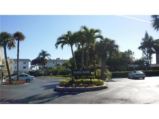 1100 8th Ave S 108C, Naples, FL 34102 (#217067688) :: Naples Luxury Real Estate Group, LLC.