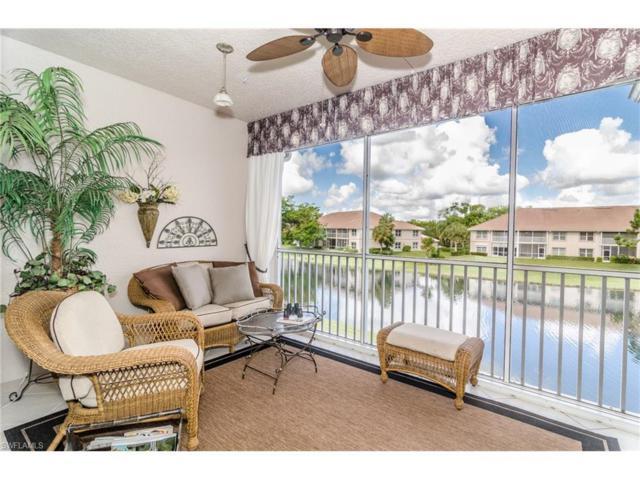 1128 Manor Lake Dr G-205, Naples, FL 34110 (MLS #217067739) :: The New Home Spot, Inc.
