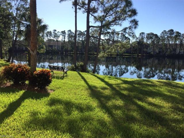 1220 Sarah Jean Cir L-106, Naples, FL 34110 (MLS #217067918) :: The New Home Spot, Inc.