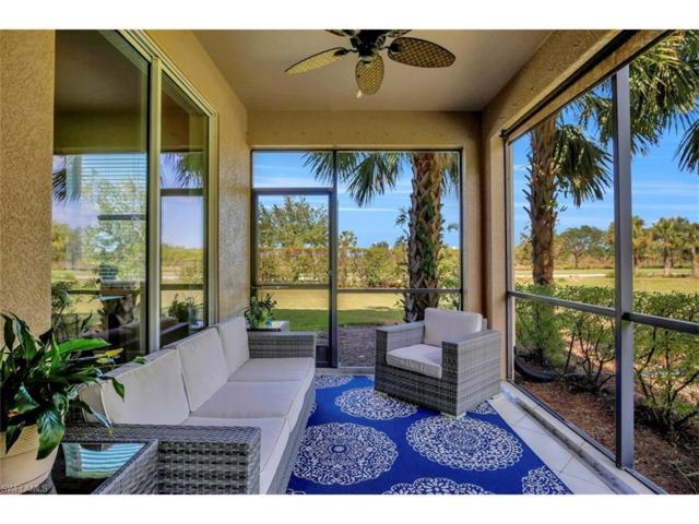 9504 Ironstone Ter #1-101, Naples, FL 34120 (MLS #217068046) :: The New Home Spot, Inc.
