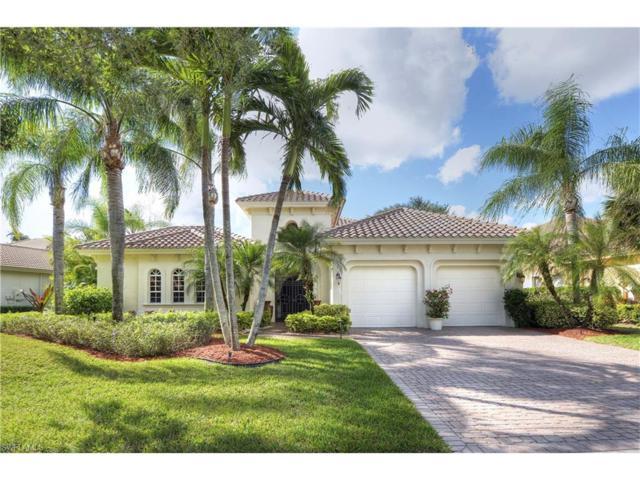 2969 Gardens Blvd, Naples, FL 34105 (MLS #217068282) :: The New Home Spot, Inc.