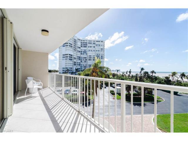 380 Seaview Ct #305, Marco Island, FL 34145 (MLS #217068377) :: The New Home Spot, Inc.