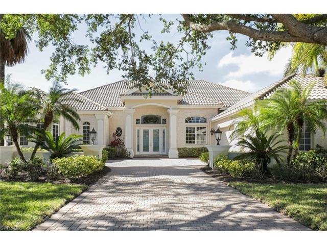 3023 Gardens Blvd, Naples, FL 34105 (MLS #217068492) :: The New Home Spot, Inc.