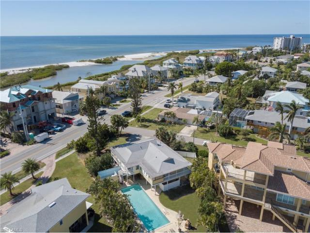 100 Tarpon Rd, Fort Myers Beach, FL 33931 (MLS #217068658) :: The New Home Spot, Inc.