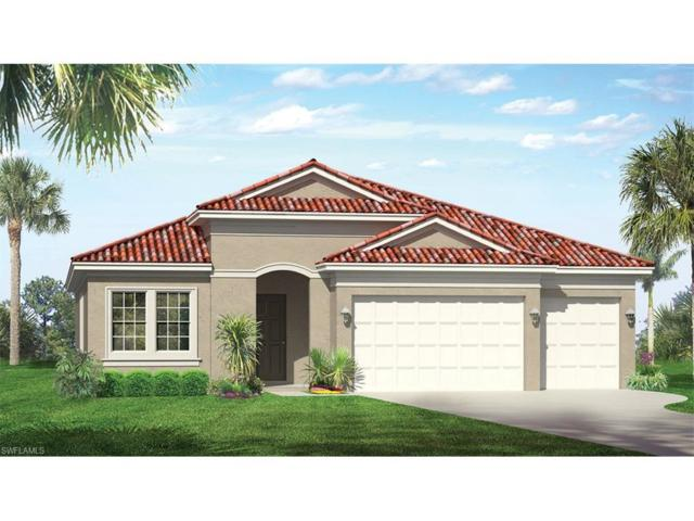 3153 Royal Gardens Ave, Fort Myers, FL 33916 (MLS #217068810) :: The New Home Spot, Inc.