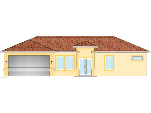 2802 Weber Blvd, Fort Myers, FL 33905 (#217068905) :: Equity Realty