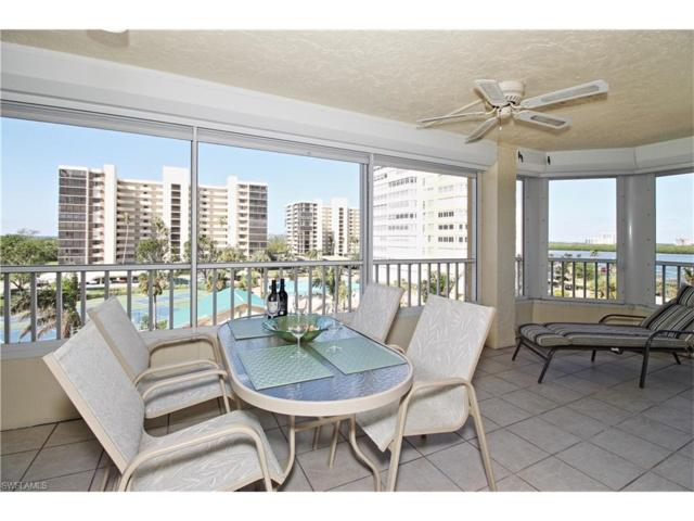 25 Bluebill Ave A-406, Naples, FL 34108 (#217068930) :: Naples Luxury Real Estate Group, LLC.