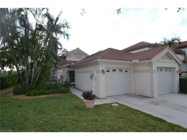 11768 Quail Village Way, Naples, FL 34119 (MLS #217069052) :: The New Home Spot, Inc.