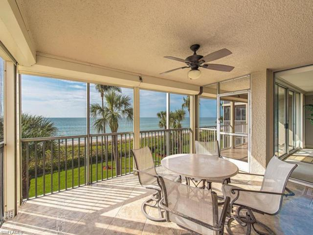 10691 Gulf Shore Dr #300, Naples, FL 34108 (#217069161) :: Naples Luxury Real Estate Group, LLC.