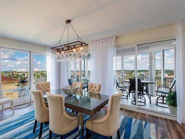 9790 Gulf Shore Dr Ph03, Naples, FL 34108 (#217069217) :: Naples Luxury Real Estate Group, LLC.