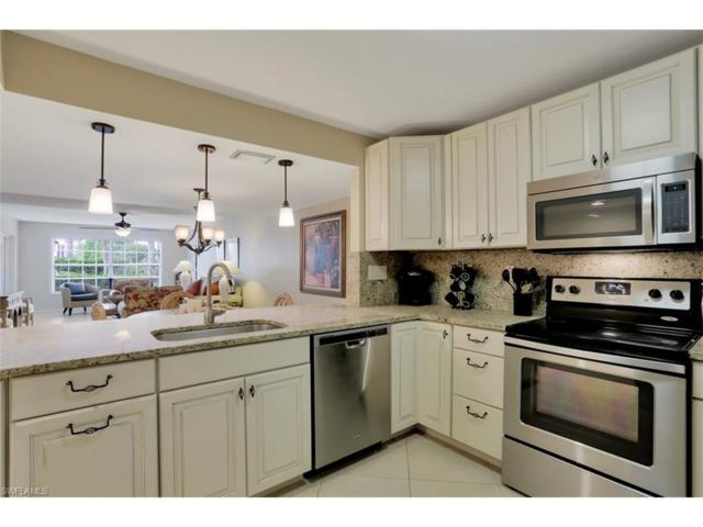 4200 Belair Ln #105, Naples, FL 34103 (#217069228) :: Naples Luxury Real Estate Group, LLC.