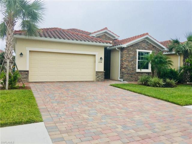 2338 Heydon Cir E, Naples, FL 34120 (MLS #217069237) :: The New Home Spot, Inc.