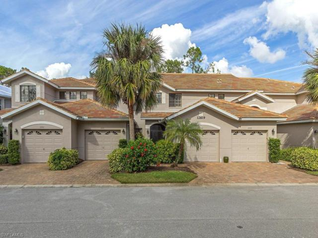 12619 Fox Ridge Dr #2101, Bonita Springs, FL 34135 (MLS #217069274) :: Florida Homestar Team