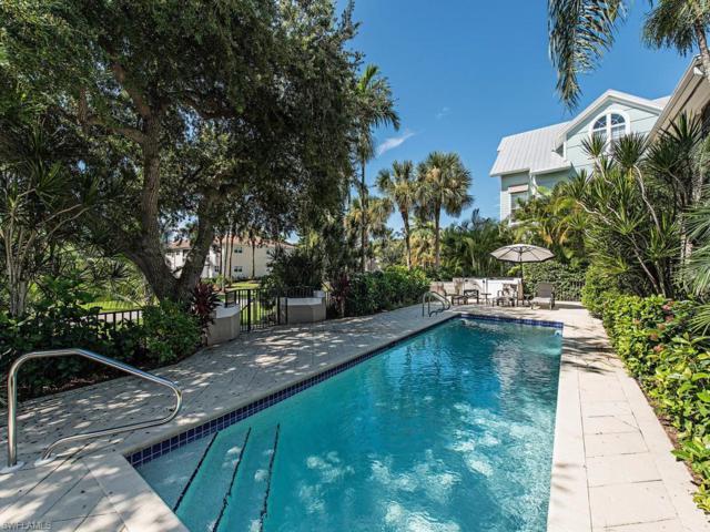 439 11th Ave S #439, Naples, FL 34102 (#217069310) :: Naples Luxury Real Estate Group, LLC.