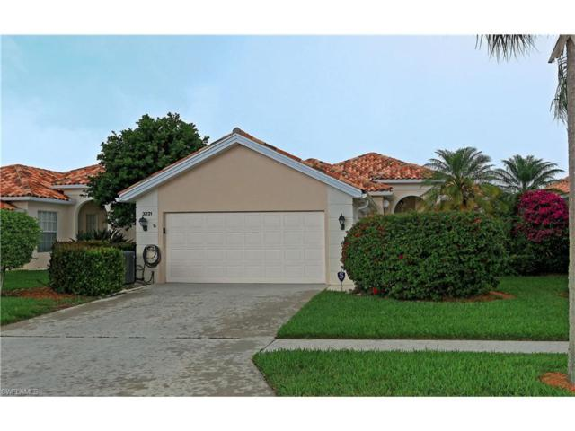 3231 Benicia Ct, Naples, FL 34109 (MLS #217069314) :: The New Home Spot, Inc.