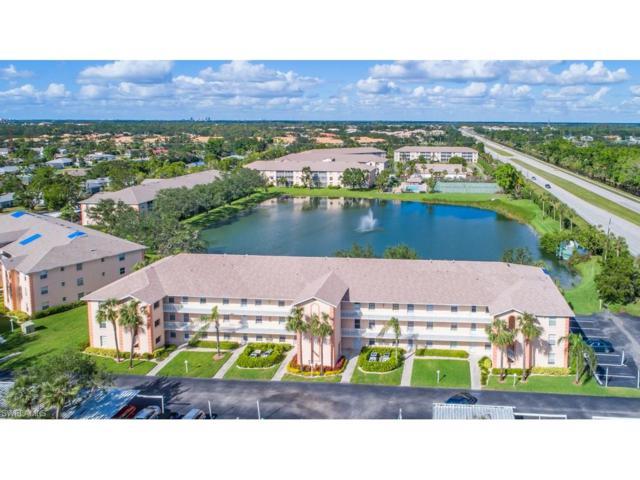 9580 Victoria Ln A-206, Naples, FL 34109 (MLS #217069716) :: The New Home Spot, Inc.
