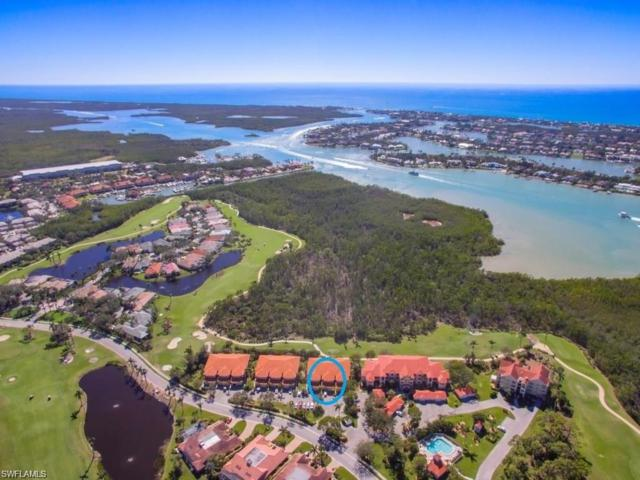 4700 Yacht Harbor Dr #612, Naples, FL 34112 (MLS #217069721) :: RE/MAX Realty Group