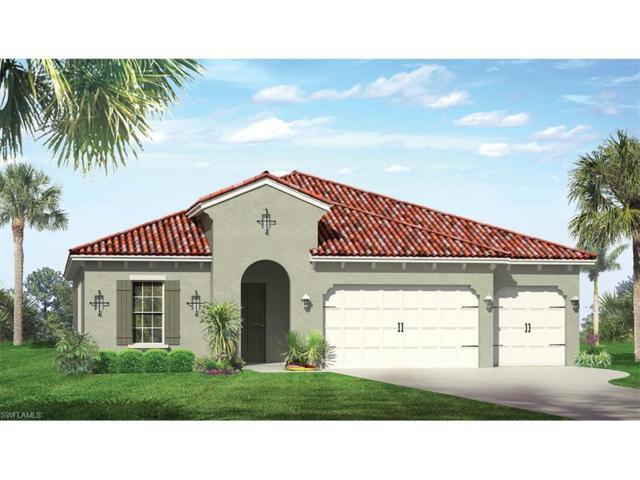 1499 Mockingbird Dr, Naples, FL 34120 (MLS #217069867) :: The New Home Spot, Inc.