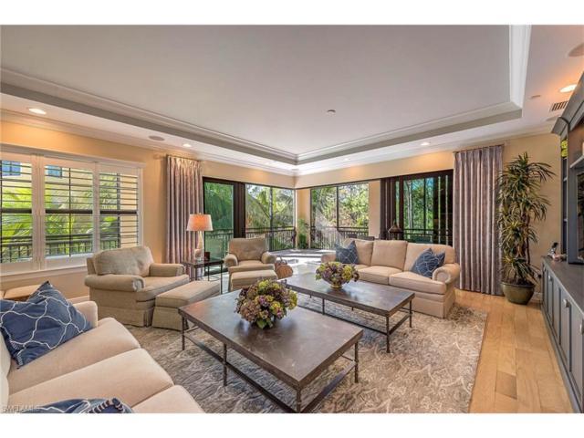 2739 Tiburon Blvd E #101, Naples, FL 34109 (MLS #217069913) :: The New Home Spot, Inc.