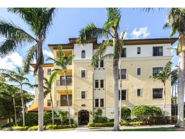 2543 Marquesa Royale Ln 4-101, Naples, FL 34109 (MLS #217069966) :: The New Home Spot, Inc.