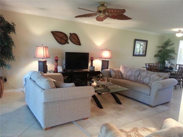 195 Cypress Way E #4, Naples, FL 34110 (MLS #217069989) :: The New Home Spot, Inc.