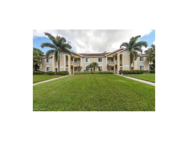 7768 Jewel Ln #103, Naples, FL 34109 (MLS #217070064) :: The New Home Spot, Inc.