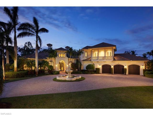 215 Caribbean Rd, Naples, FL 34108 (MLS #217070097) :: RE/MAX DREAM