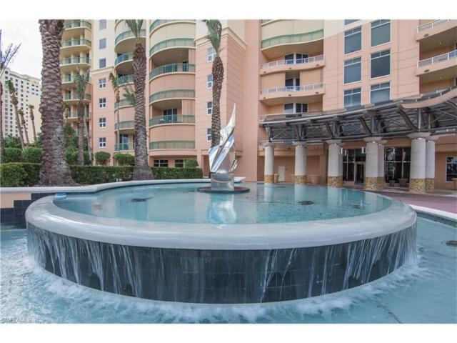 940 Cape Marco Dr #402, Marco Island, FL 34145 (MLS #217070228) :: The Naples Beach And Homes Team/MVP Realty
