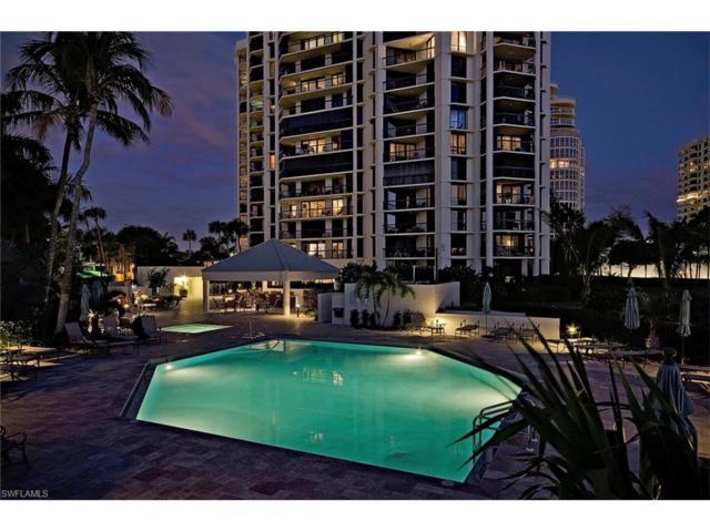 4551 Gulf Shore Blvd N #103, Naples, FL 34103 (#217070259) :: Naples Luxury Real Estate Group, LLC.