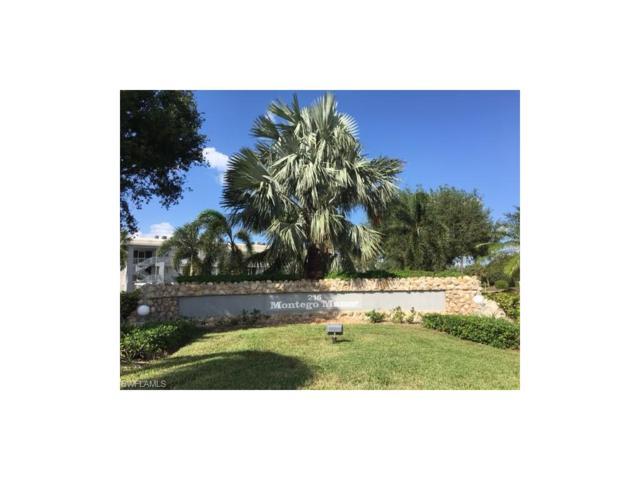 215 Cypress Way E C4, Naples, FL 34110 (MLS #217070275) :: The New Home Spot, Inc.
