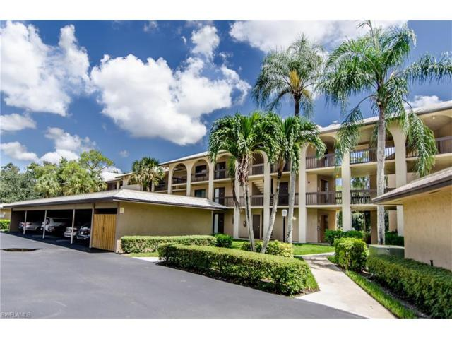 85 Saint Andrews Blvd B-208, Naples, FL 34113 (MLS #217070312) :: The New Home Spot, Inc.