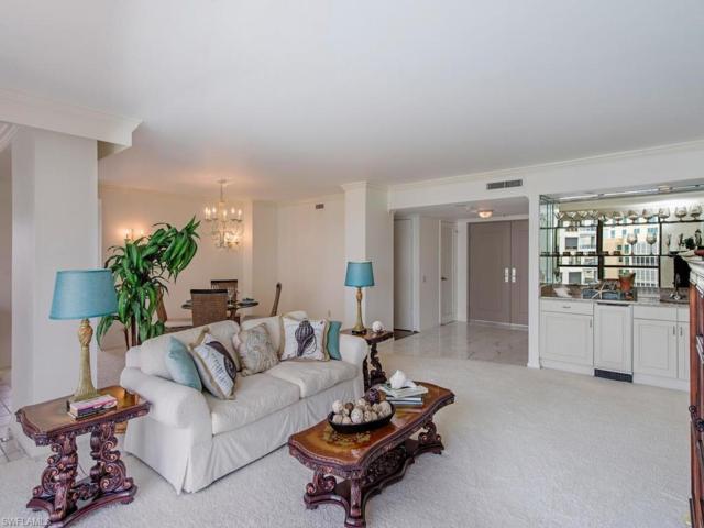 4401 Gulf Shore Blvd N #1606, Naples, FL 34103 (#217070394) :: Naples Luxury Real Estate Group, LLC.
